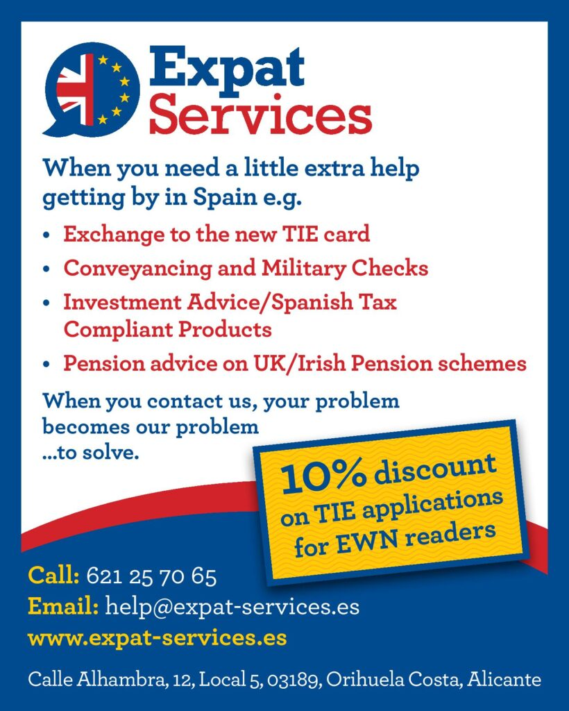 Expat Services Spain